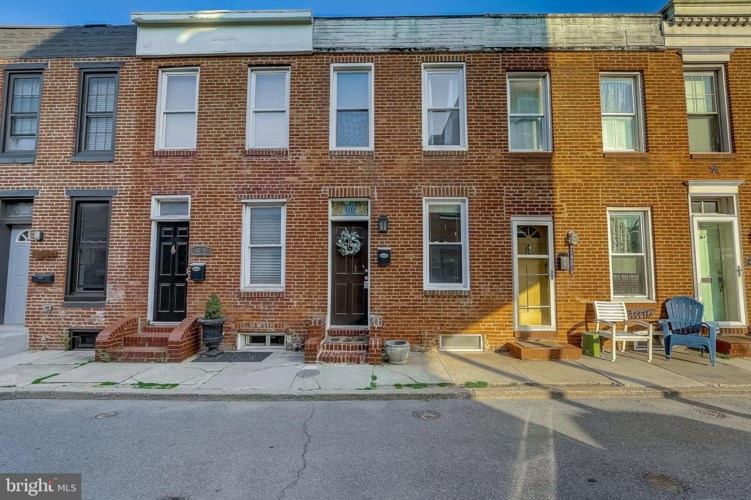 1419 COOKSIE ST, BALTIMORE, MD 21230