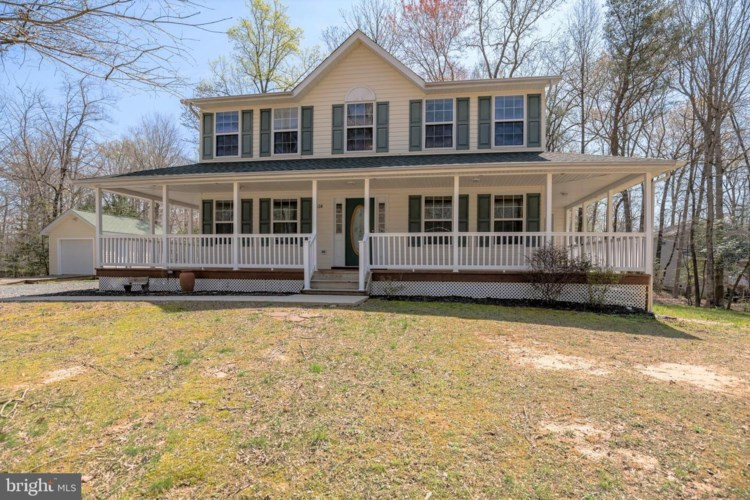 11534 LARIAT LN, LUSBY, MD 20657
