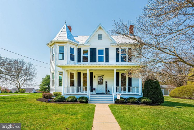 18 PARADISE AVE, MOUNT AIRY, MD 21771