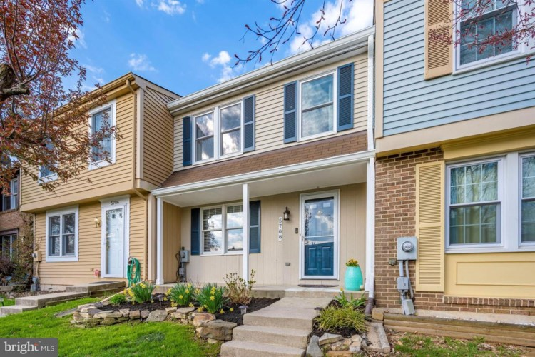 5708 CHARSTONE CT, FREDERICK, MD 21703