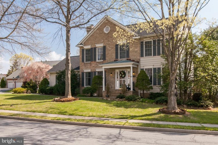 2204 BANNER HILL RD, FREDERICK, MD 21702