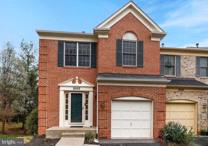8503 TIMBER HILL CT, ELLICOTT CITY, MD 21043