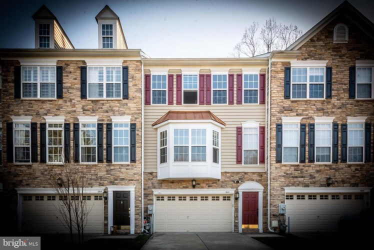 2912 BROCKS WAY, ELLICOTT CITY, MD 21043