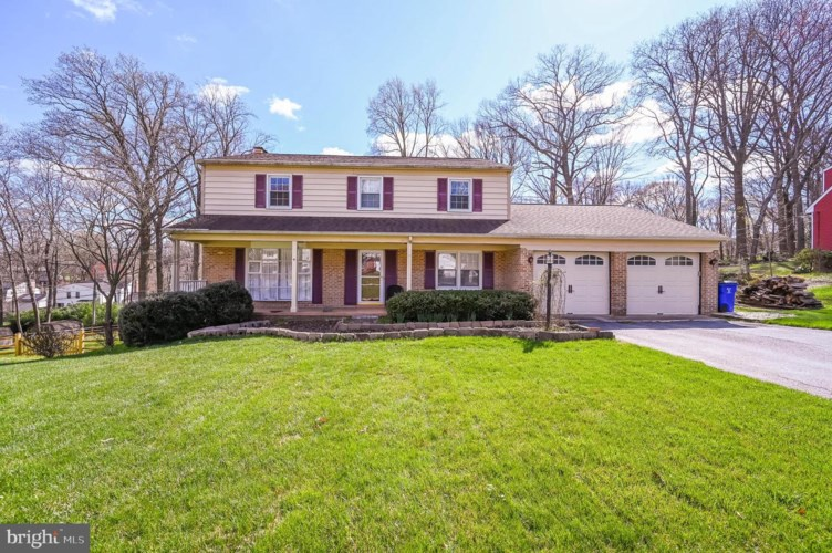 10017 MAPLE AVE, COLUMBIA, MD 21046
