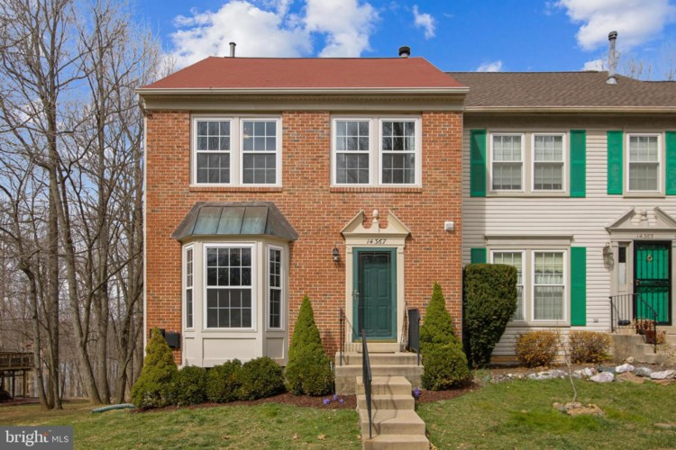 14367 LONG CHANNEL DR, GERMANTOWN, MD 20874
