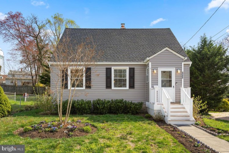 2607 TERRAPIN RD, SILVER SPRING, MD 20906