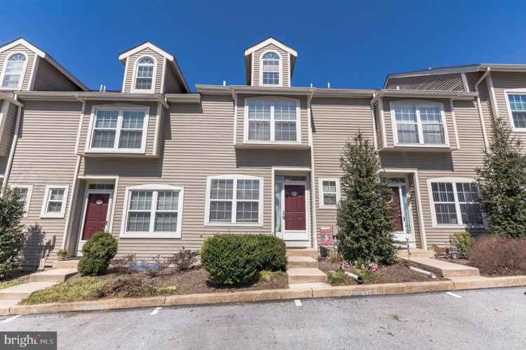 407 CHESWOLD CT, CHESTERBROOK, PA 19087