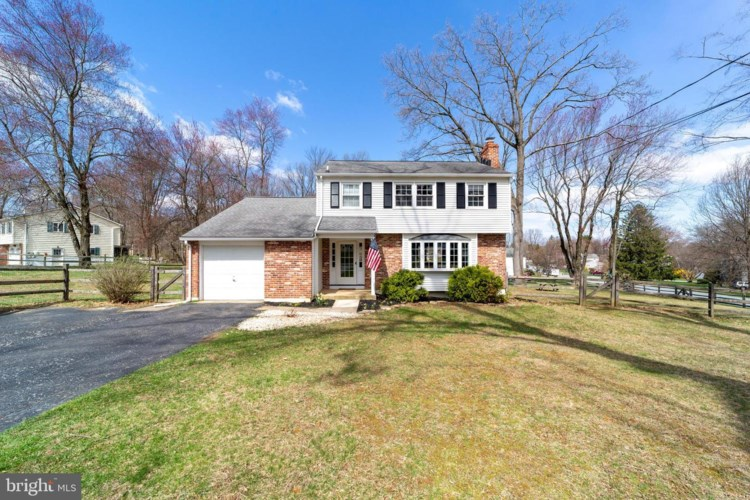 307 CONCORD AVE, EXTON, PA 19341