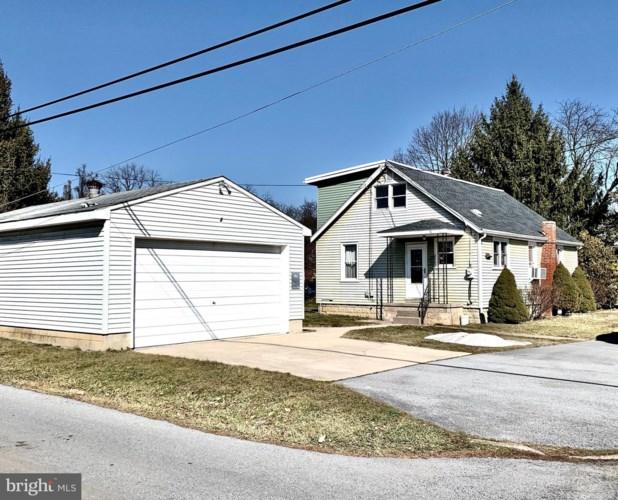 200 N 46TH ST, HARRISBURG, PA 17111