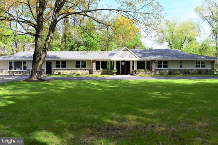601 COOPERTOWN RD, HAVERFORD, PA 19041