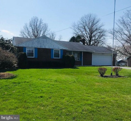 69 KENNEDY DR, CHAMBERSBURG, PA 17201