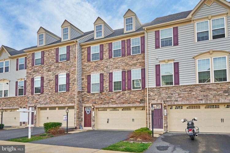 7006 DARBEY KNOLL DR, GAINESVILLE, VA 20155