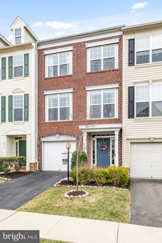 12002 DAWN FALLS WAY, BRISTOW, VA 20136