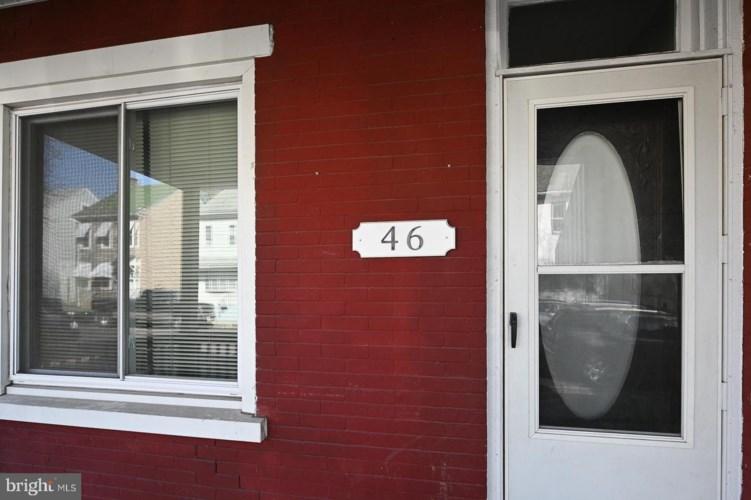 46 W 4TH ST, POTTSTOWN, PA 19464