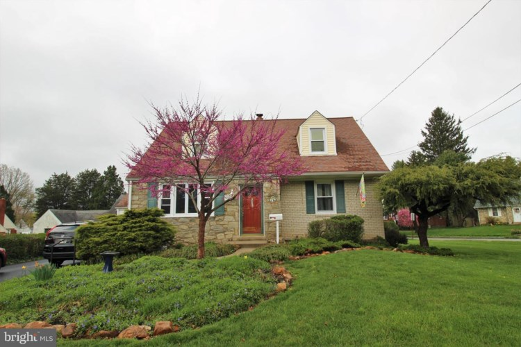 237 CLAREMONT RD, SPRINGFIELD, PA 19064
