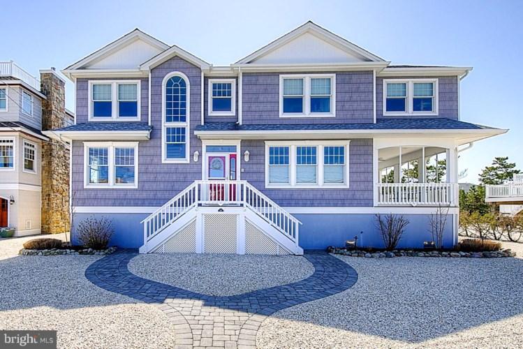 120 BEARDSLEY, LONG BEACH TOWNSHIP, NJ 08008