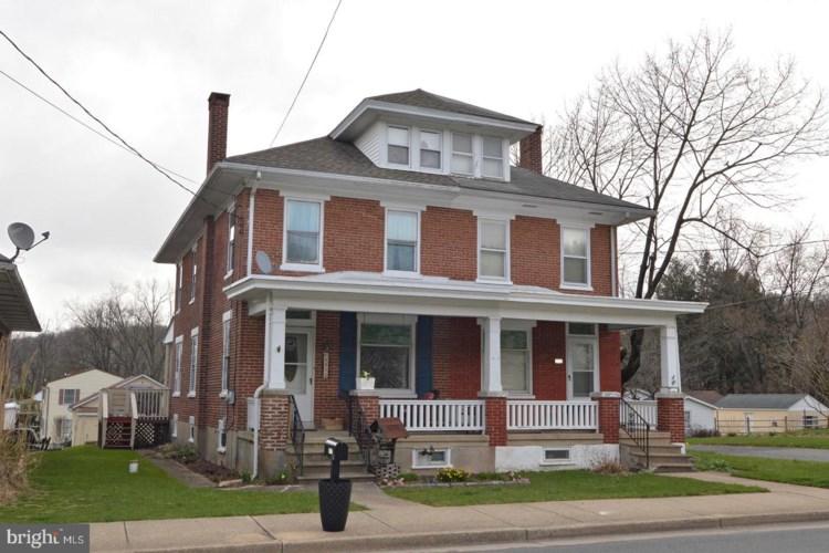 1712 S MAIN ST, BECHTELSVILLE, PA 19505