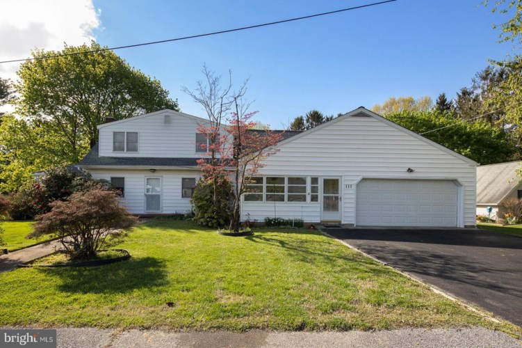 111 CANTWELL DR, MIDDLETOWN, DE 19709