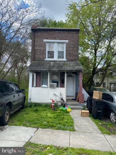 2349 BETHEL RD, CHESTER, PA 19013