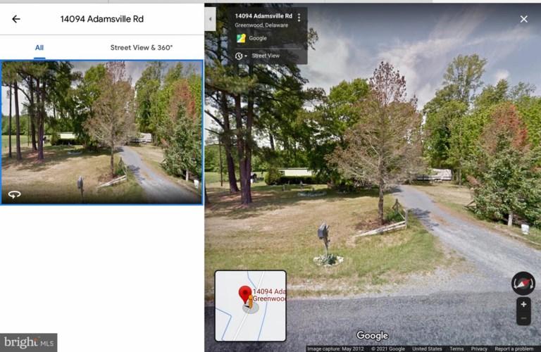 14094 ADAMSVILLE RD, GREENWOOD, DE 19950