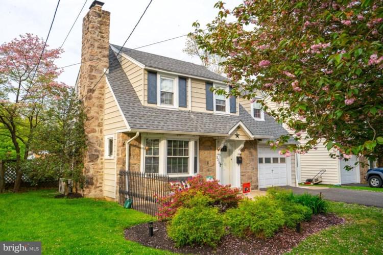 325 E MORELAND RD, WILLOW GROVE, PA 19090