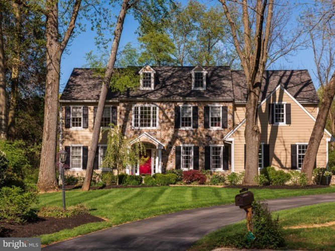 1419 EVIE LN, WEST CHESTER, PA 19382