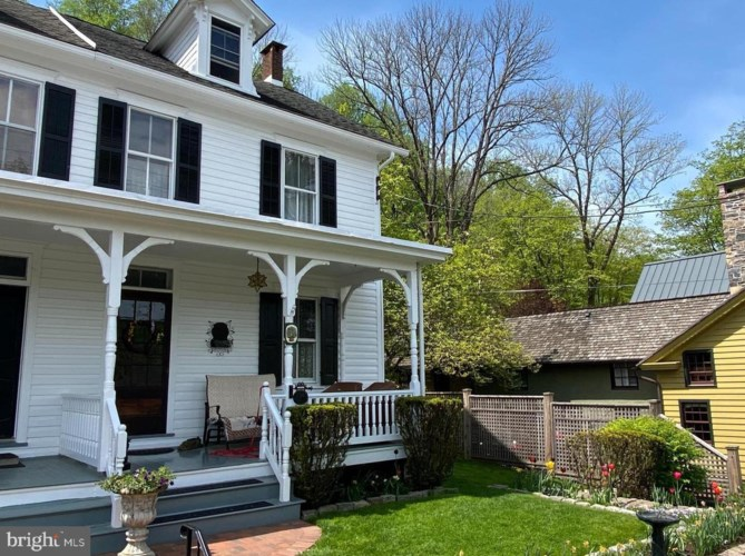 3709 RIVER RD, NEW HOPE, PA 18938