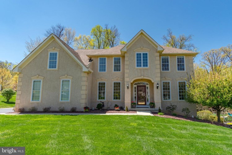 103 CLYDESDALE CT, DOWNINGTOWN, PA 19335