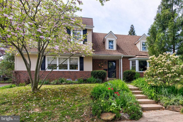 600 CORNELL AVE, SWARTHMORE, PA 19081