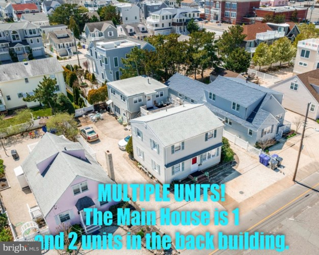 120 TAYLOR AVE, BEACH HAVEN, NJ 08008