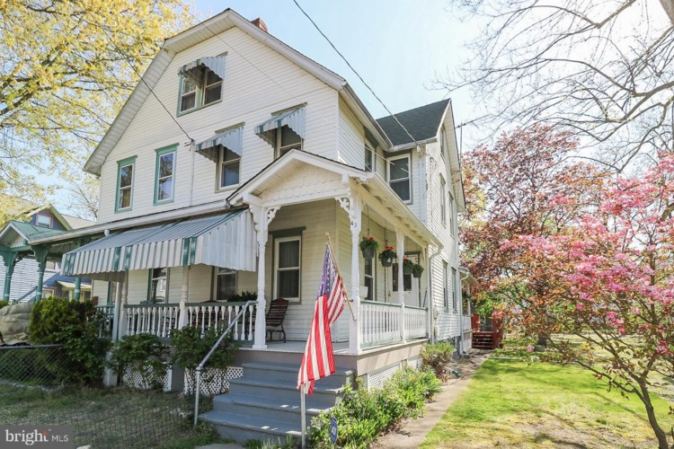 43 WHITE ST, MOUNT HOLLY, NJ 08060