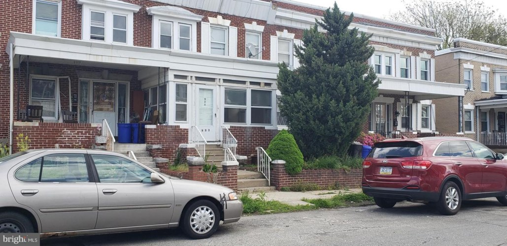 931 ELSINORE PL, CHESTER, PA 19013