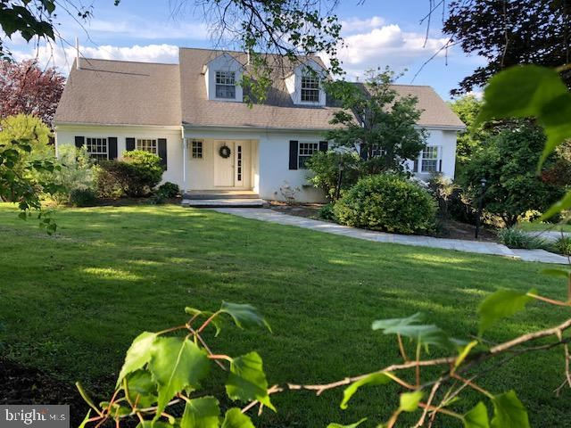 40 BRAGG HILL RD, WEST CHESTER, PA 19382