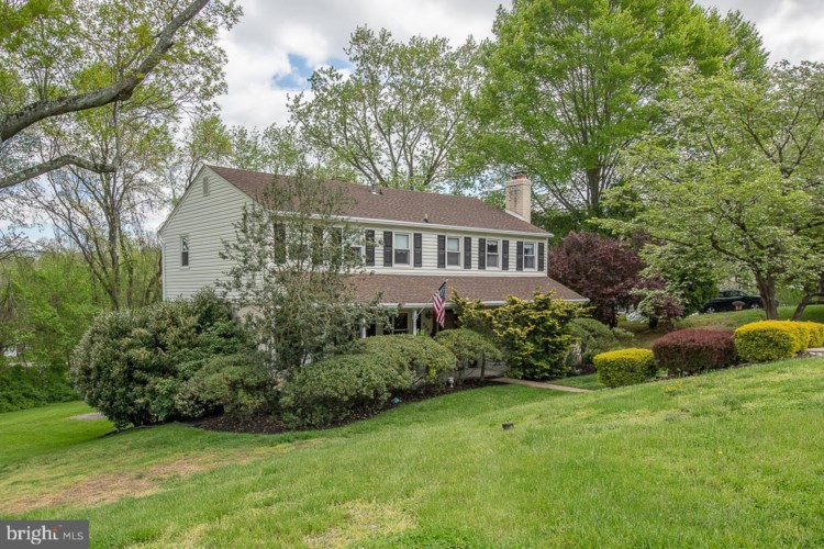 289 MEADOWBROOK LN, BROOMALL, PA 19008