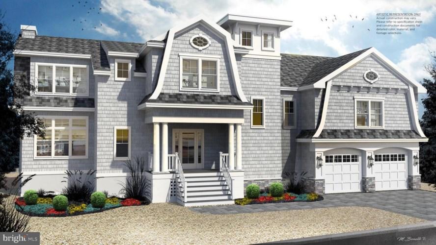 166-H MARINA DR #H, LONG BEACH TOWNSHIP, NJ 08008