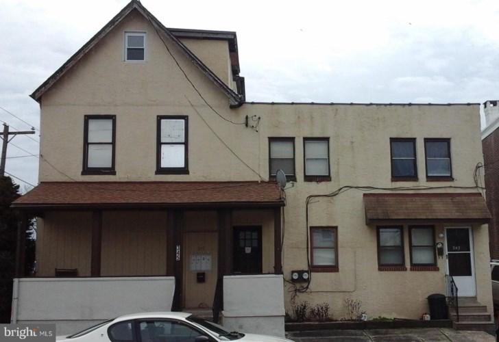 343-345 SENECA ST, ESSINGTON, PA 19029