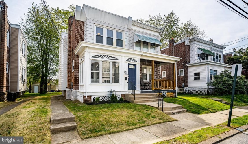 129 WORRELL ST, CHESTER, PA 19013