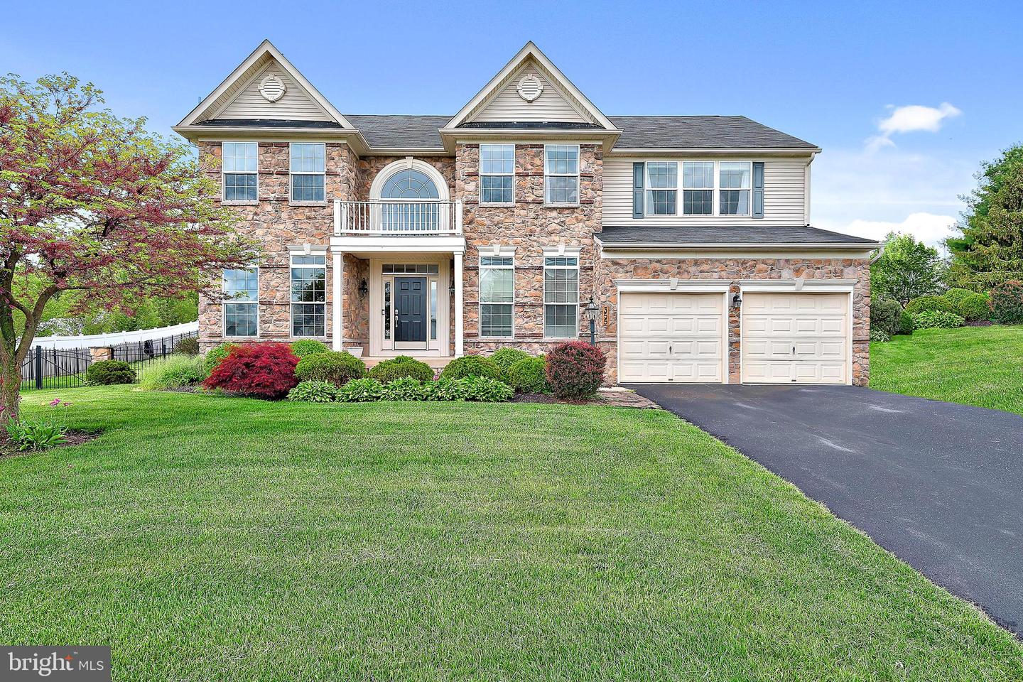 355 GREENFIELD ST, MANCHESTER, PA 17345