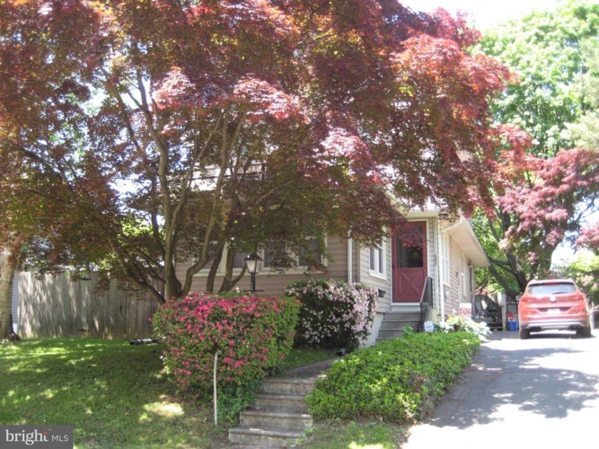 243 W RIDLEY AVE, RIDLEY PARK, PA 19078