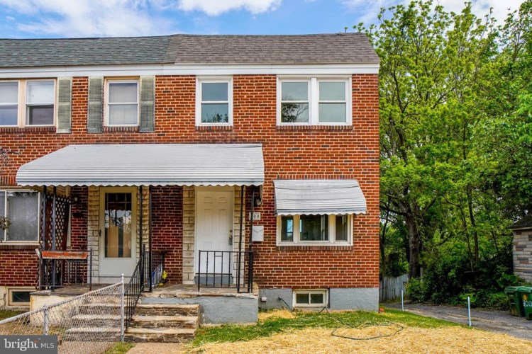 200 W RIVERVIEW RD, BALTIMORE, MD 21225