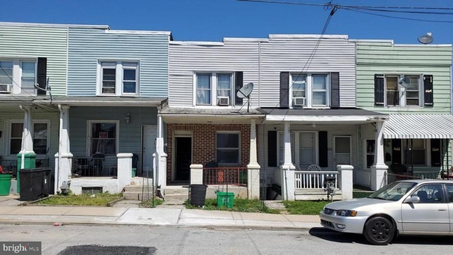 381 E MAPLE ST, YORK, PA 17403