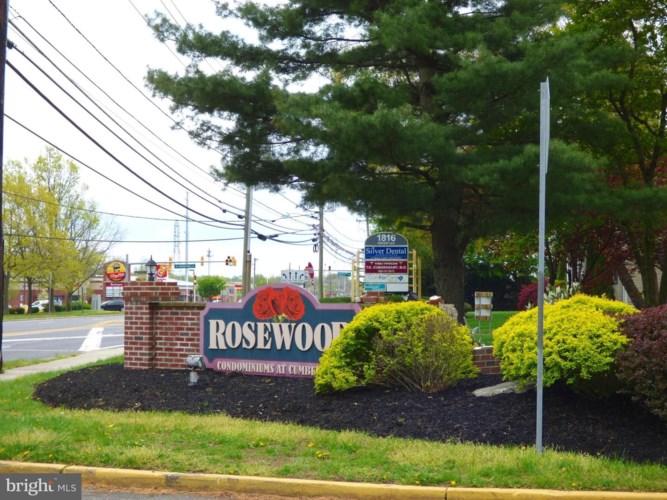 415 GARNET DR, BURLINGTON, NJ 08016