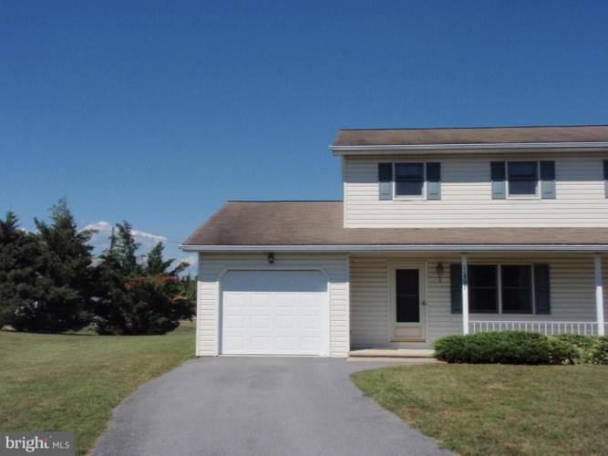 11595 AND 11597 KIMBERLY DR, GREENCASTLE, PA 17225