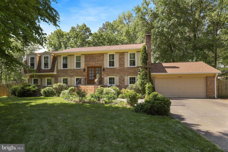 3145 EUTAW FOREST DR, WALDORF, MD 20603
