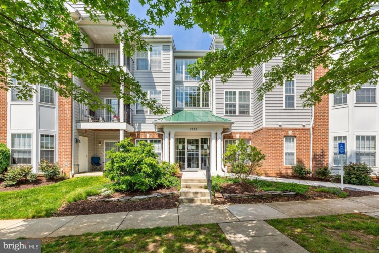 1972 SCOTTS CROSSING WAY #202, ANNAPOLIS, MD 21401