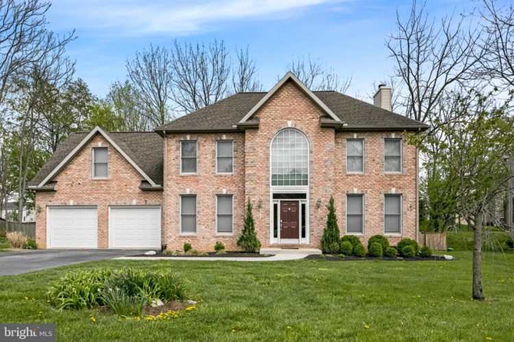 11417 WOODVIEW DR, HAGERSTOWN, MD 21742