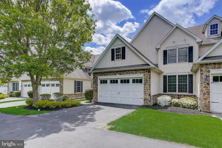 7 ROBERT CT, CHADDS FORD, PA 19317