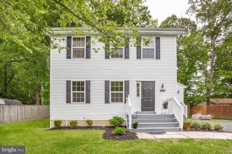 11254 COMMANCHE RD, LUSBY, MD 20657