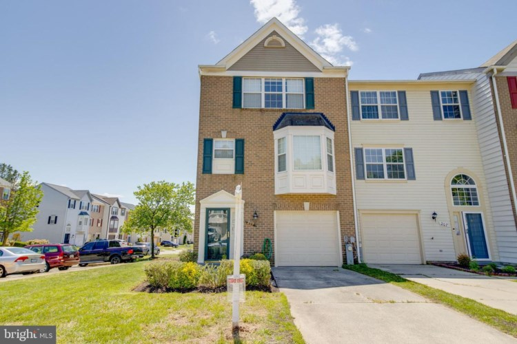 209 PINECOVE AVE, ODENTON, MD 21113