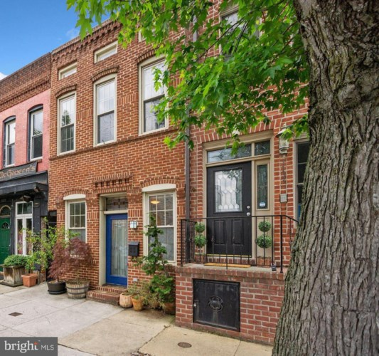 1131 S CLINTON ST, BALTIMORE, MD 21224